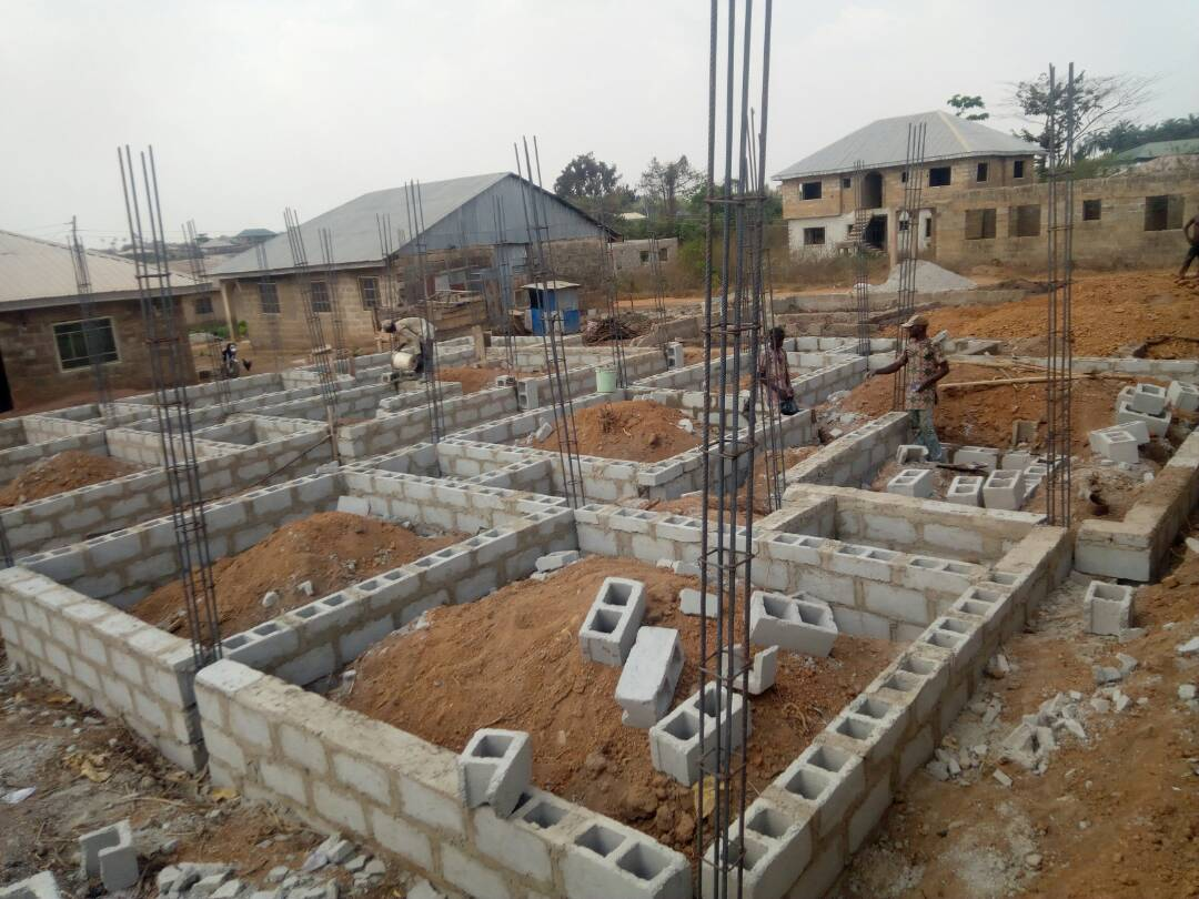 As soon as the foundation is completed ill give the the breakdown and total cost of everything pertaining the foundation as of today 19th february