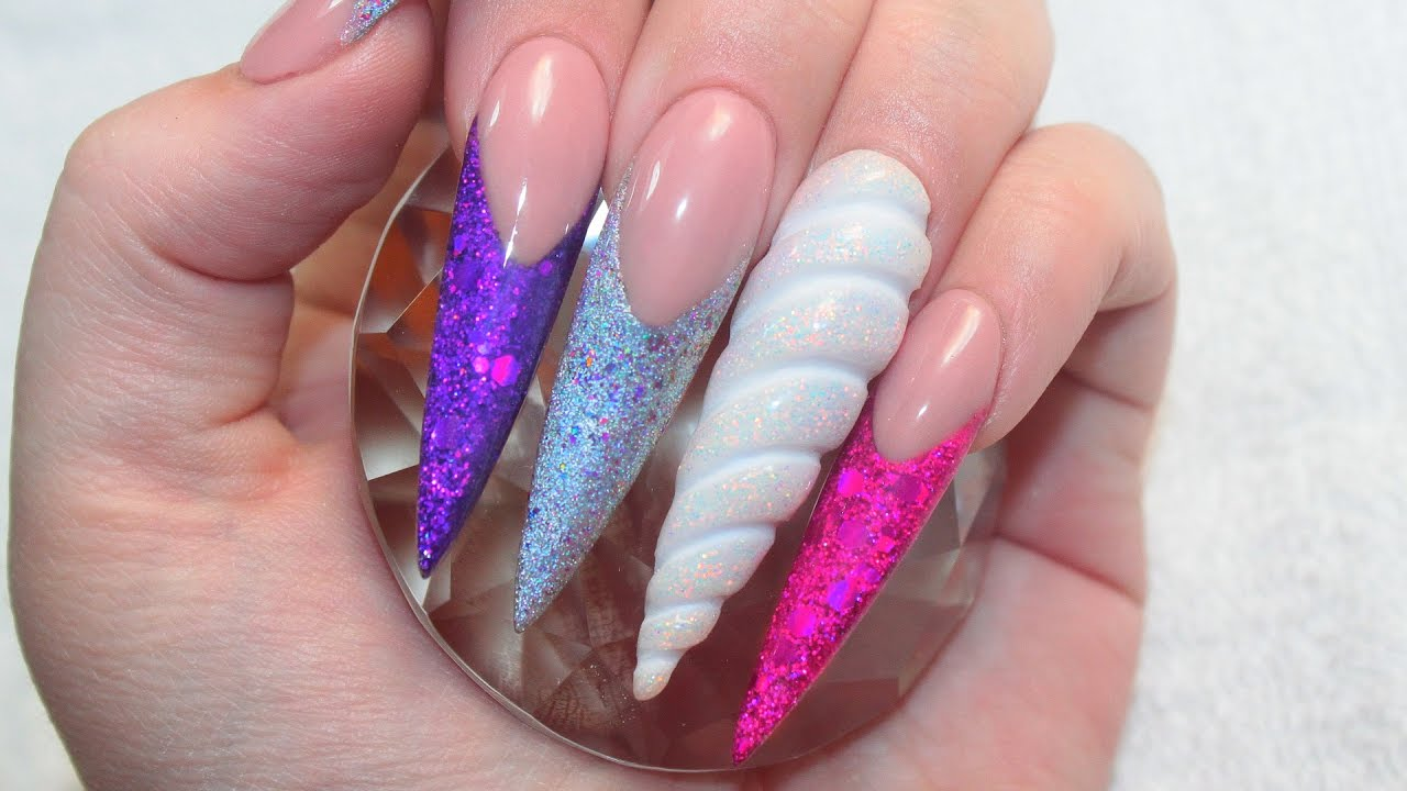 The Nail Art, Science And Commerce - Fashion - Nigeria