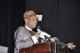 """Boko Haram Attack School To Embarrass Government"" – Lai Mohammed"