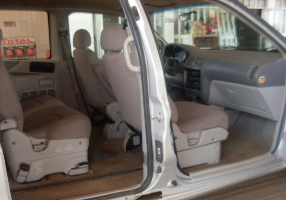 Nissan Quest 1997 Tokunbo Reduced To 780k Autos Nigeria