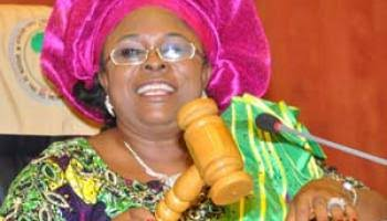 Patience Jonathan And Banks Trade Blame Over Funds Trapped In 10 Accounts