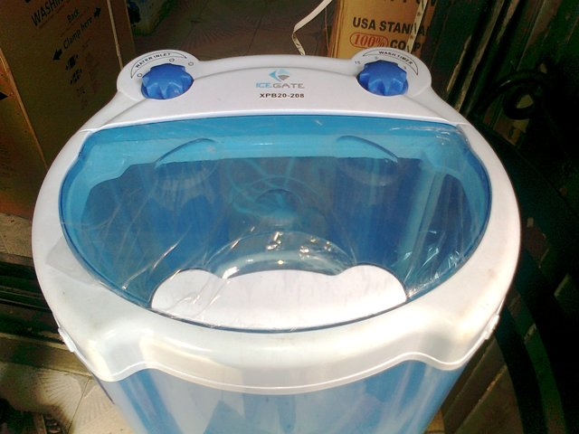 Washing Machine For N30 000 Only Selling Fast Get Yours
