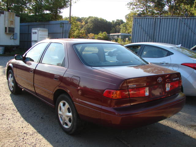 Us spec 2001 toyota camry with 4 cylinder engine autos for 2001 camry window motor