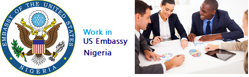 U.S. Embassy In Nigeria Job Recruitment