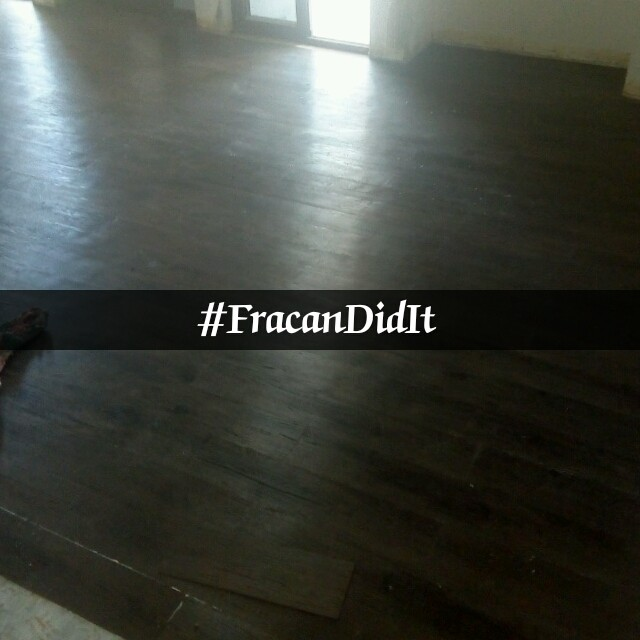 Pvc Wood Like Tiles Now Available In Abuja Fracan Interiors Ltd Properties Nigeria