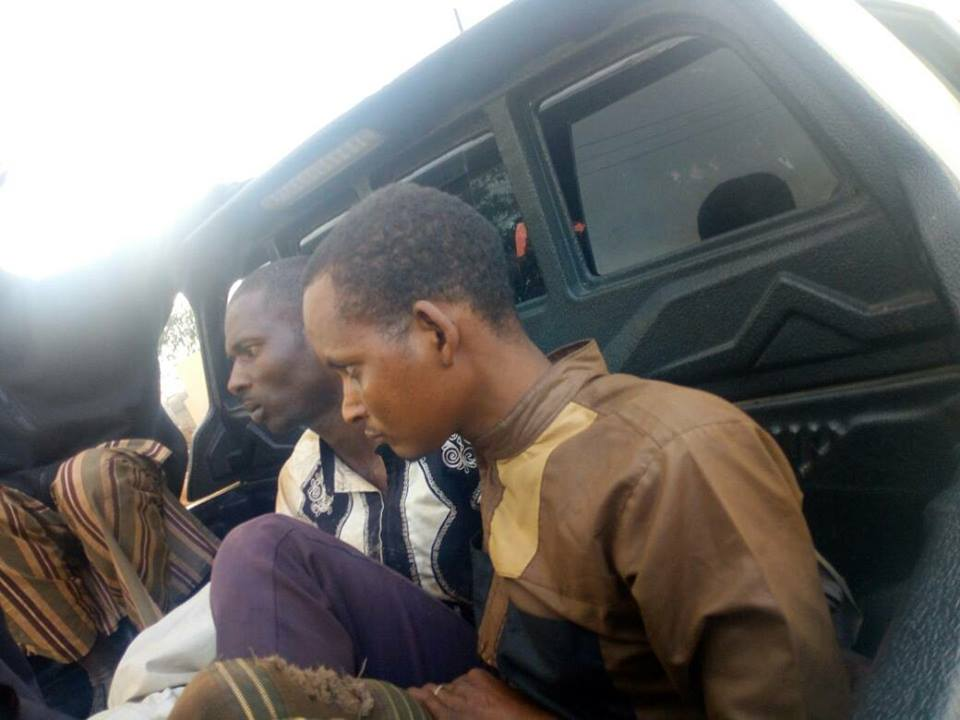 Victims of herdsmen Attack