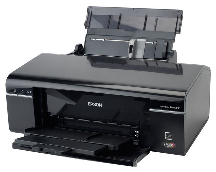 Update Epson Stylus Photo T50 Printers Drivers For Windows 8