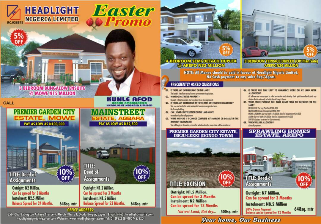 stop rent while you can own a plot within the estate properties