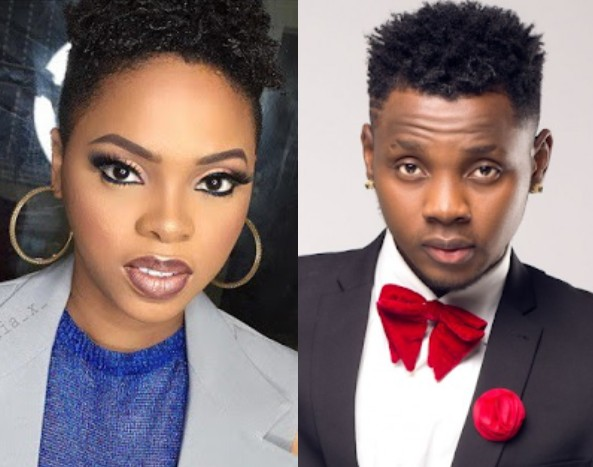 23-Year-Old Singer, Kiss Daniel Is Dating 26-Year-Old Singer, Chidinma – LIB (Photos)