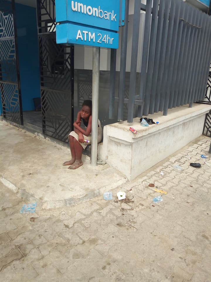 14-Year-Old Orphan Thrown Out By Her Aunt Over Witchcraft Allegation. Photos