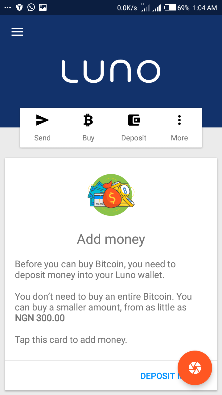 How to start bitcoin trading in nigeria ccuart Choice Image