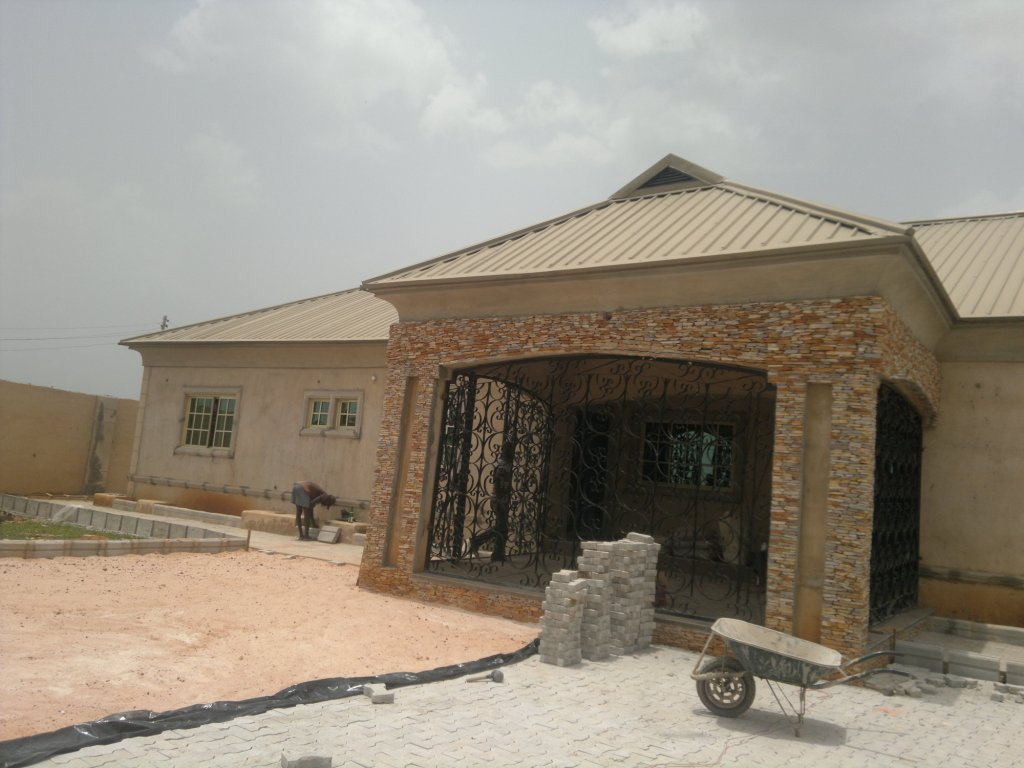 Oluwa building of bungalow in nigeria nairaland joy for Interior decoration nairaland