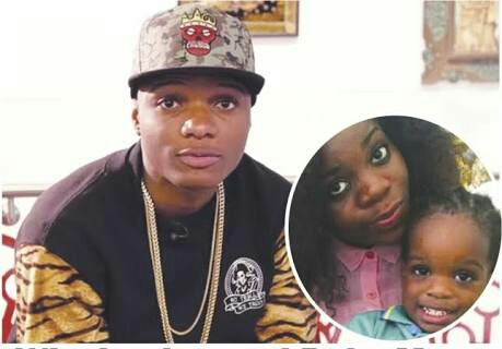 Wizkid Reveals The Only Reason That Will Make Him Go Into Marriage – Very Weird