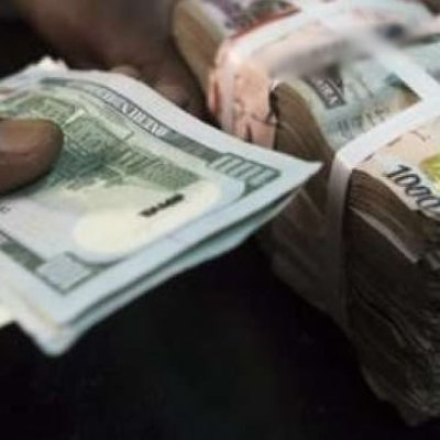 Buying forex in bank in nigeria