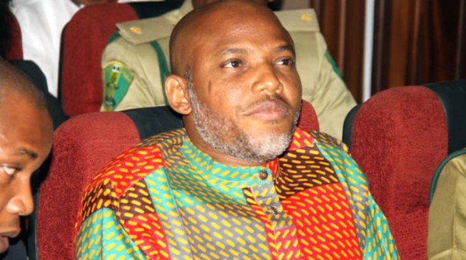 FG Files Fresh Charges Against Co-Defendants Of Nnamdi Kanu