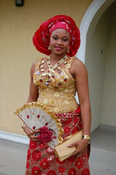 Post Pictures Of Traditional Weddings. - Culture (16) - Nigeria