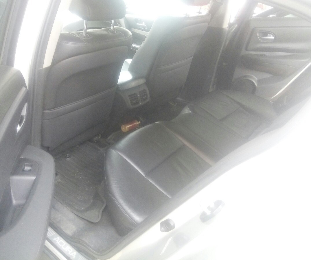 Acura Zdx For Sale: Acura ZDX Nigeria Used 2011model For Sale 6.5m Call