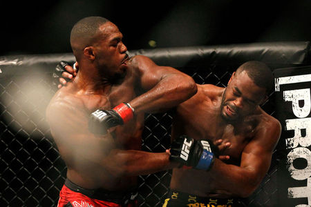 Mixed Martial Arts UFC 145 Result Jon Jones Vs Rashad Evans ...
