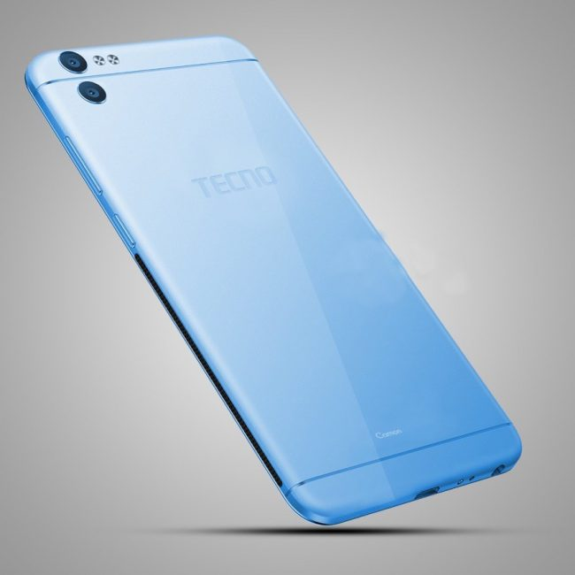 Tecno Is Set To Launch Tecno Camon X – To Join The Camon Series