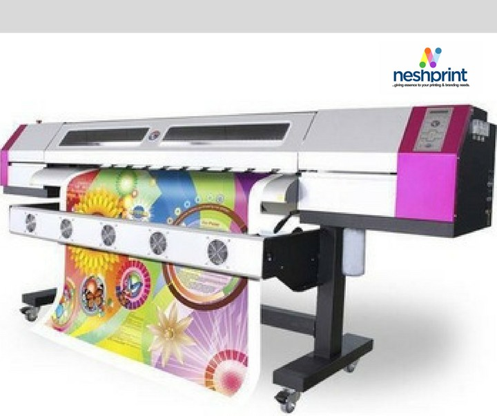 best printing machines in the world