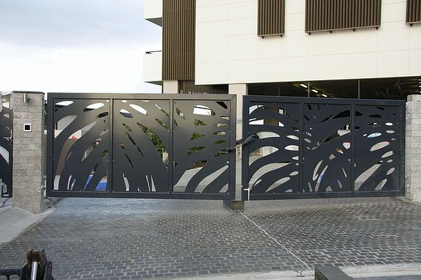 Laser Cutting For Residential Buildings - Properties - Nigeria
