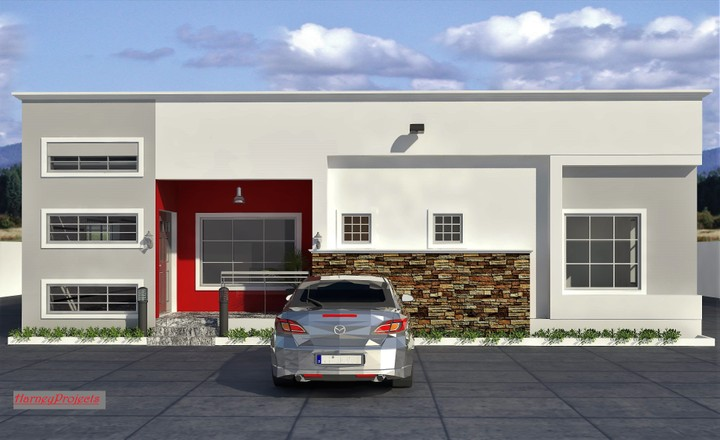 Top 5 Modern House Designs In Nigeria Right Now Pics Properties Nigeria