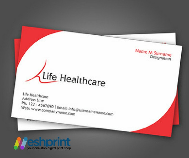 Conventional business card printing at an affordable cost order now for your conventional business cards with beautiful designs or you can come up with your own design and we bring your imaginations into reality reheart Choice Image