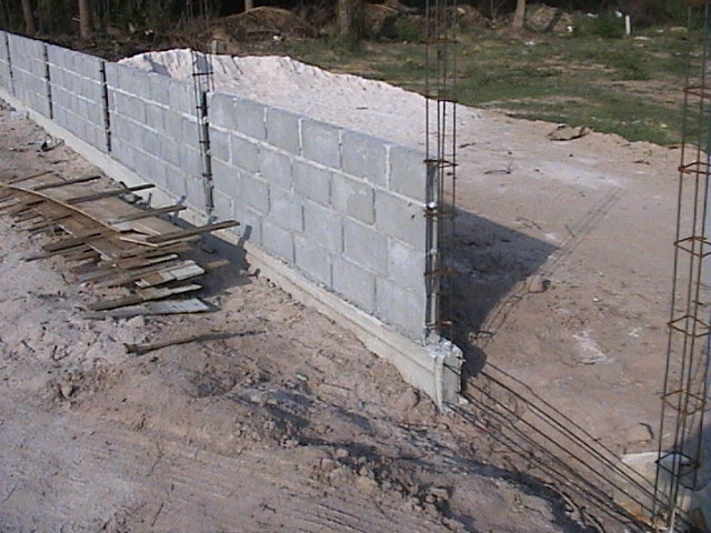 Property Perimeter Fencing Construction And Cost