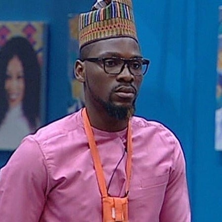 Image result for BBNaija: My father didn't know when I quit bank job for the show – Tobi Bakre