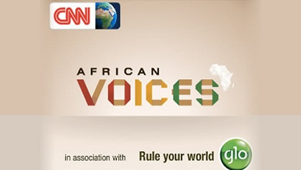 Image result for Glo-Sponsored CNN African Voices Pushes Artistic Boundaries