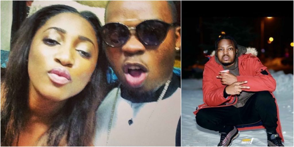 YBNL Boss, Olamide May Wed His Baby Mama Before The Month Ends