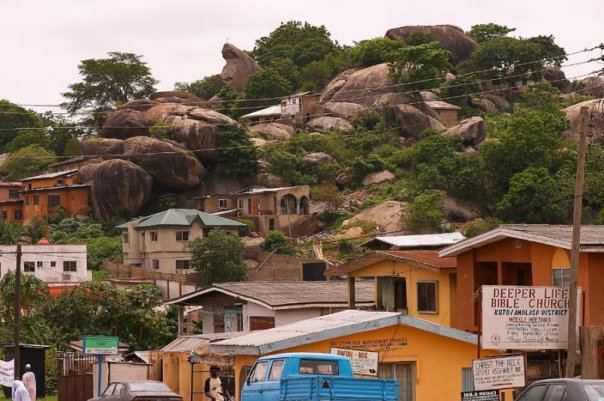 Abeokuta niger City Abeokuta lies in the fertile