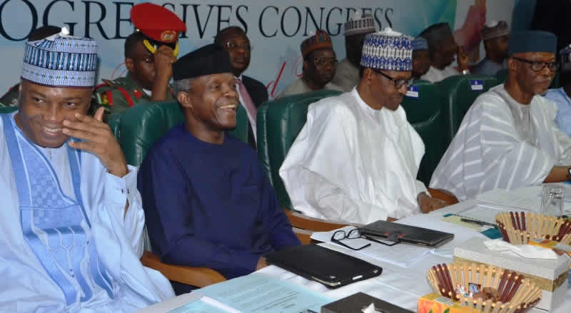 buharis second term bid doomed - 800×439