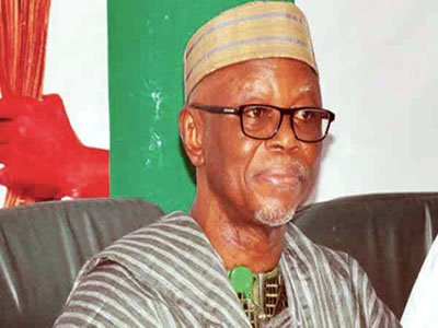 Exposed: Oyegun's 'Hidden Agenda' On Tenure Extension – The Nation
