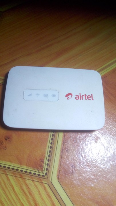 How To Unlock Your Swift, Smile Etc MIFI To Use Ntel Sim