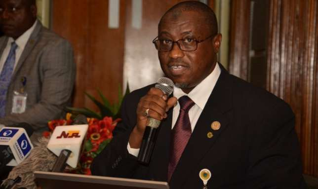 """""""Don't Buy Petrol Above Approved Pump Price Of N145 Per Litre"""" – NNPC GMD"""