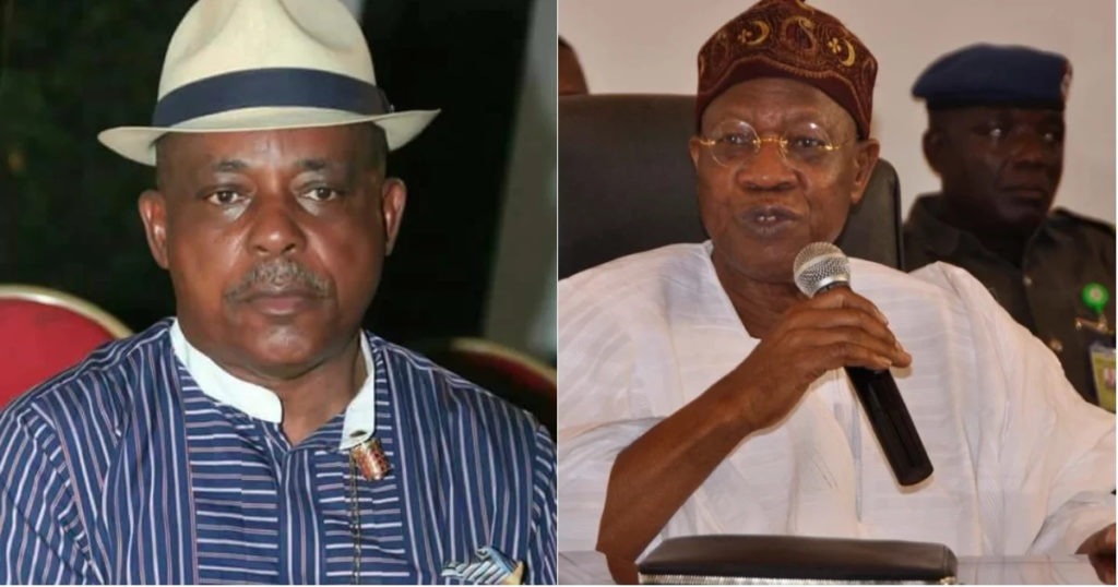 Looters' List: Court Grants Secondus Leave To Summon Lai Mohammed, FG