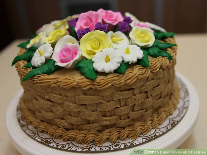 cakes and pastries business plan