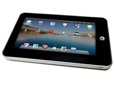 Can you help me with picking out a tablet?