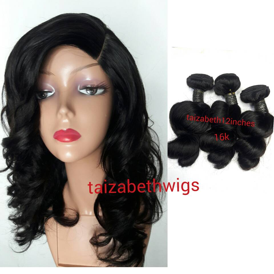 Wigs Weavon Hair Styling Make Up Fashion 7 Nigeria