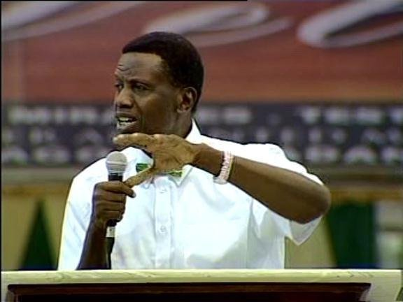 "Pastor Celebrates His ""Freedom"" As He Resigns From RCCG, Exposes RCCG ""Curse Sermon"""