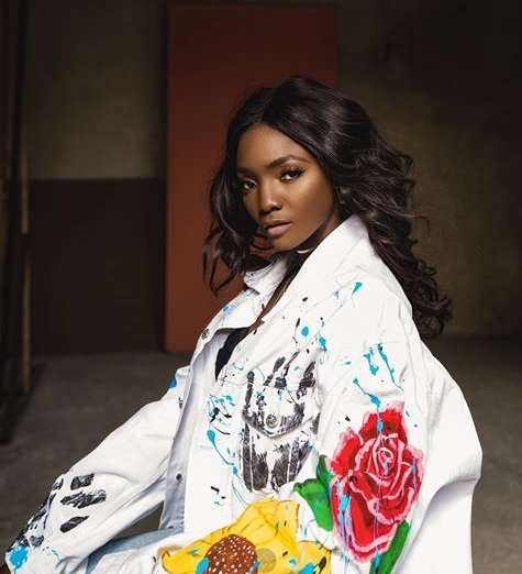 HOT!!!:  Singer Simi Celebrates Her 30th Birthday With Stunning Photos