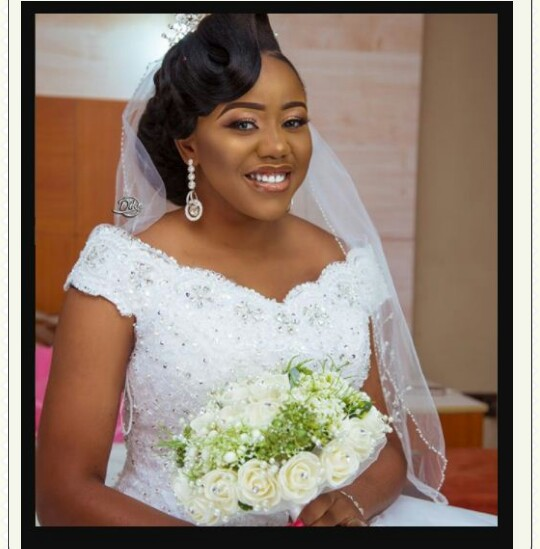 Gulder Ultimate Search Winner Weds His Fiancee Who Slid Into His DM & Won His Heart