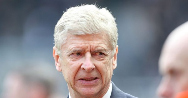 Why Wenger Is Leaving Arsenal