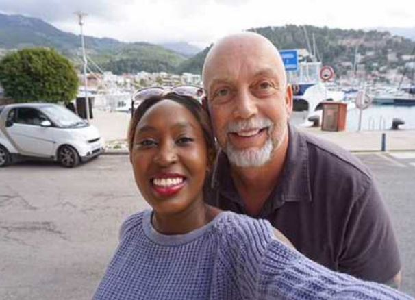 21-Year-Old Kenyan Student & Her 54-Year-Old American Lover