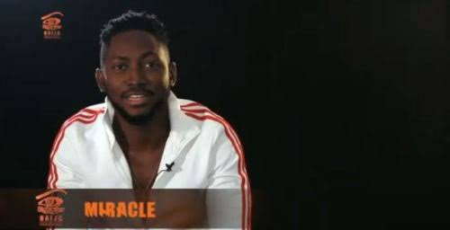 Miracle Wins Big Brother Naija 2018!!!