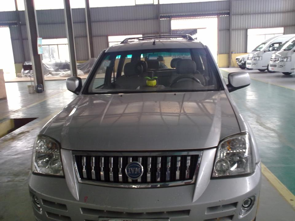 Image result for Innoson Vehicle