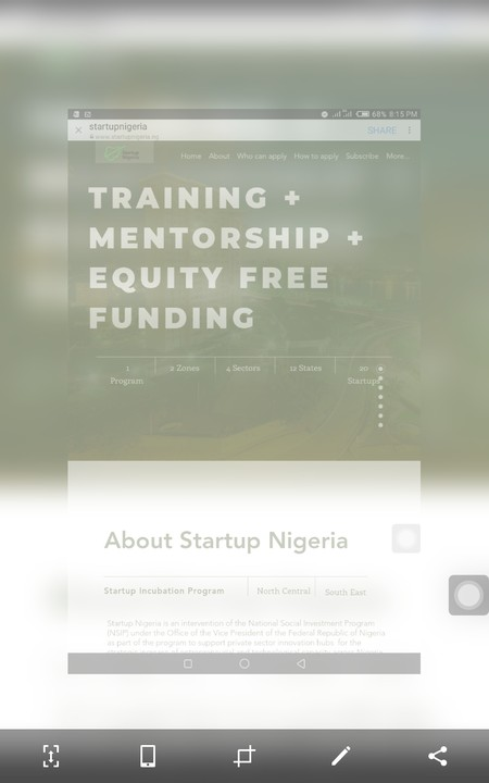Buhari Introduces Startup Nigeria: How To Apply For It - Jobs
