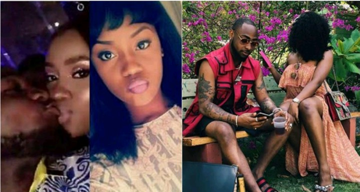 who is davido dating what kind of hook up are you looking for