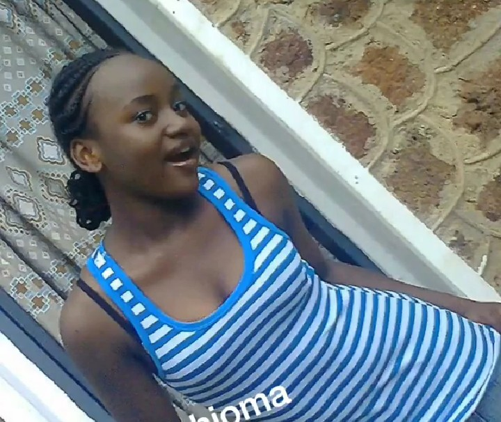 Image result for chioma throwback photos